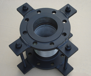Axial Expansion Joints and Antivibrations